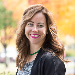 Erica Demeester, BA, WFR