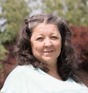 Judy Effenberger