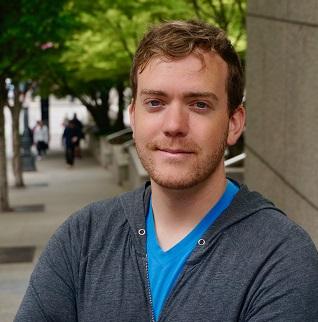 Michael Myett, MA, LMHCA