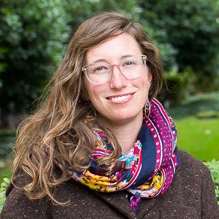 Rachel Duthler, MSW, LSWAIC