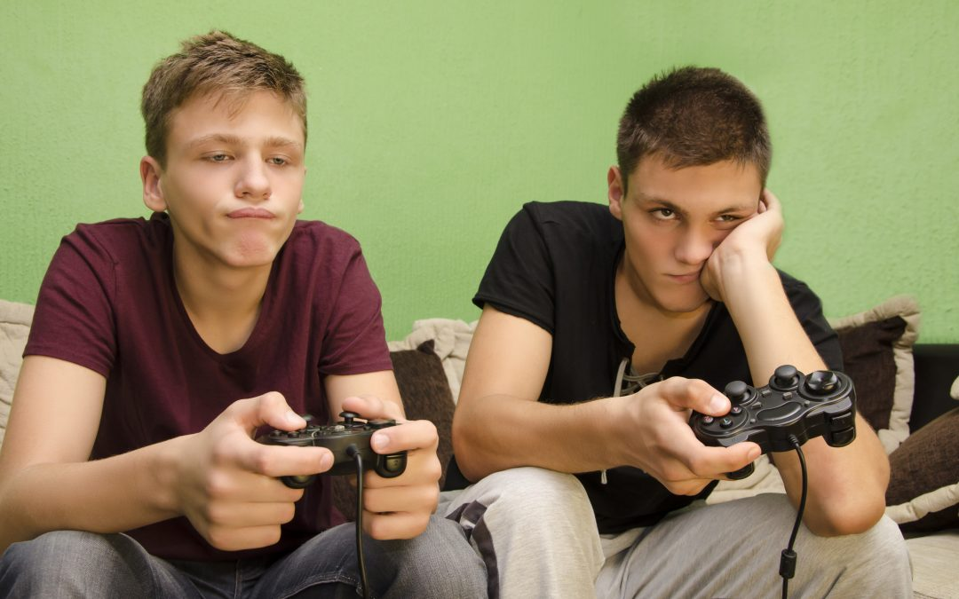 Too much screen time? Experts discuss addiction