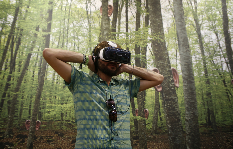 As Virtual Reality rolls out, will addiction follow?